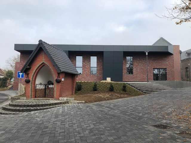Dorfzentrum Saeffelen (1)