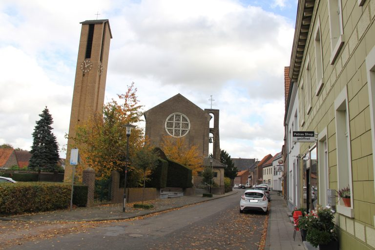 Kirchstraße Höngen