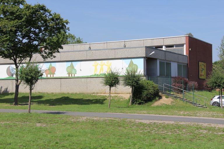 Turnhalle Höngen